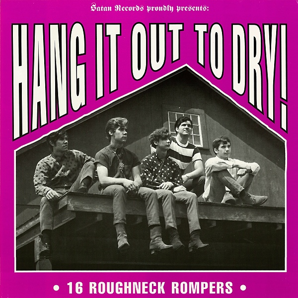 Various Artists - Hang It Out To Dry!