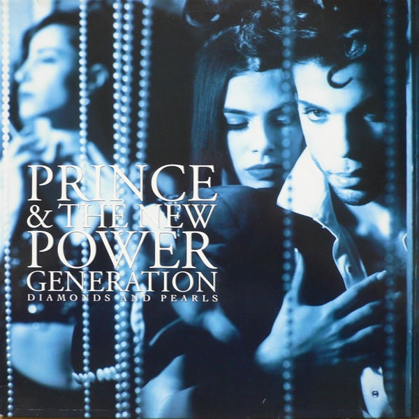 Prince & The New Power Generation - Diamonds And Pearls