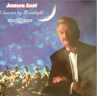 James Last - Classics By Moonlight