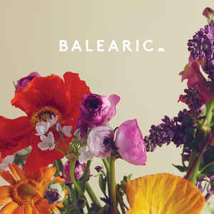 Various Artists - Balearic