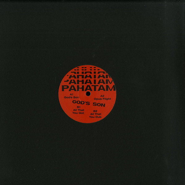Pahatam - God´s Son