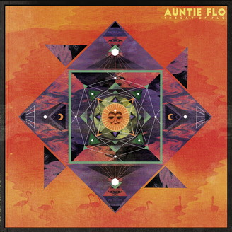 Auntie Flo - Theory Of Flo
