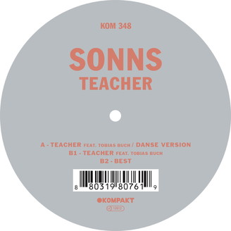 Sonns - Teacher