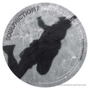 Soulphiction / Missing Linkx - Full Swing