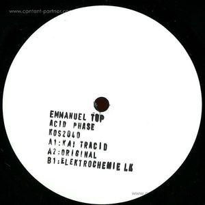 emmanuel top - acid phase (2002 mixes)