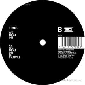 Timmo - *1* We Beat On