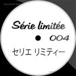 Various Artists - Serie Limitee 004 (180g / Vinyl Only)