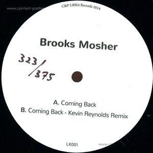 Brooks Mosher - Coming Back