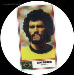 "Coyote - The Socrates EP (180 gram vinyl 12"")"