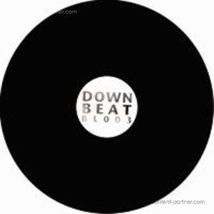 Downbeat - Downbeat Black Label 03