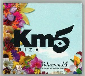 various - km5 ibiza vol.14