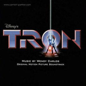 Wendy Carlos - TRON (Original Movie Soundtrack)
