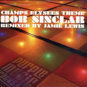 bob sinclar - champs elyseés theme (back in)