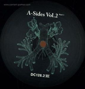 Various Artists - *2* A Sides Volume II Pt. 1
