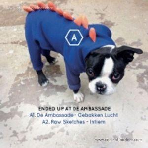 Various Artists - De Ambassade