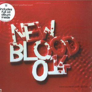 Various Artists - New Blood 014