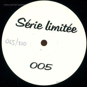 Various Artists - Serie Limitee 005 (180g / Vinyl Only)