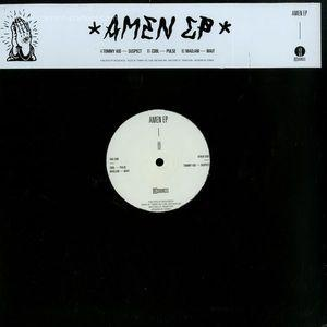 Tommy Kid / Cdbl / Mad:am - Amen Ep