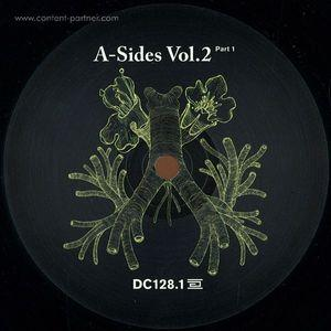 Various Artists - *1* A Sides Volume II Pt. 1