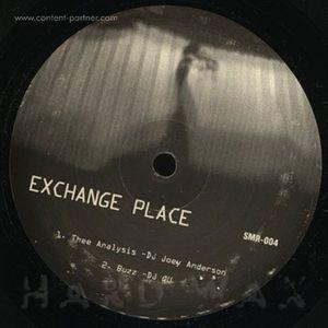 Various Artists - Exchange Place