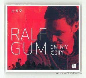 Ralf Gum - In My City