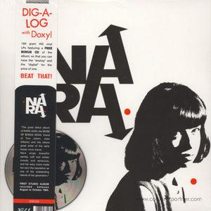 Nara Leao - Nara -Soundtrack (LP + CD)