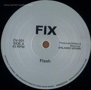 Fix - Flash