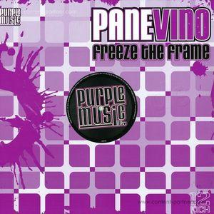 panevino - freeze the frame (repress)