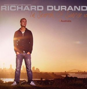 Richard Durand - In Search Of Sunrise 10 Australia