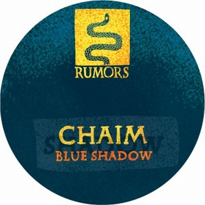 Chaim - Blue Shadow (guy Gerber/dj Tennis Rmxs)
