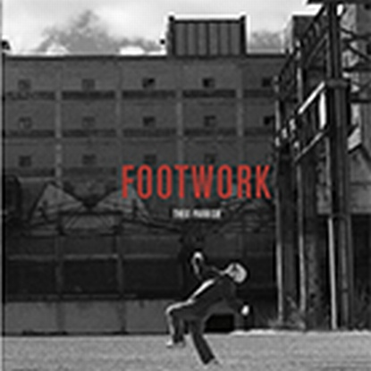 Theo Parrish - Footwork/ Tympanic Warfare