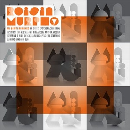 Roisin Murphy - Mi Senti Remixes