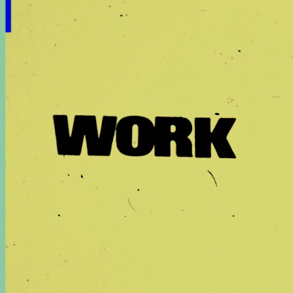 Various Artists - Work