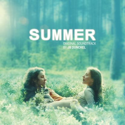 Jb Dunckel (darkel, Air) - Summer  ( 1lp O.s.t - The Summer Of Sang