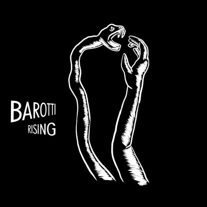 Barotti - Rising (1lp Album)