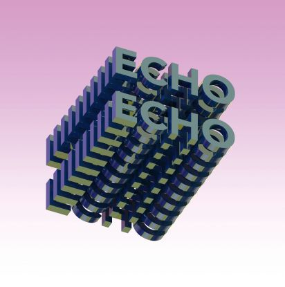 Magnus International - Echo To Echo (2lp+mp3)