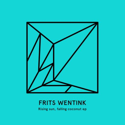 Frits Wentink - Rising Sun, Falling Coconut  Ep