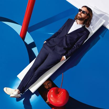 Breakbot - Get Lost (limited Clear Vinyl)